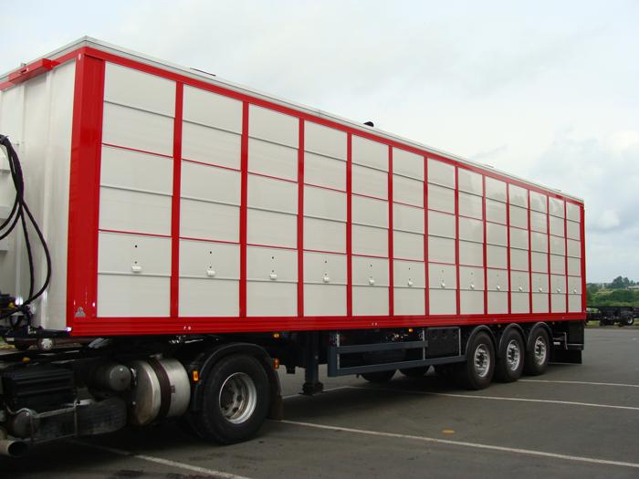 Armoric Holding :: Racine EN - Armoric Holding - Carrosserie